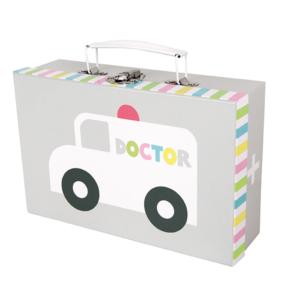 Gydytojo lagaminėlis