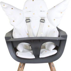 Universalus paminkštinimas kėdutei