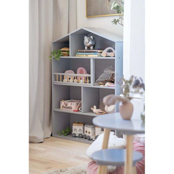 Vaikiška lentyna- namelis