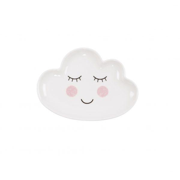 Lėkštutė debesėlis