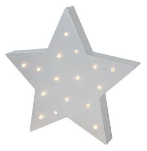 """Naktinė lemputė """"Žvaigždė"""""""