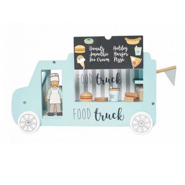 Maisto sunkvežimis
