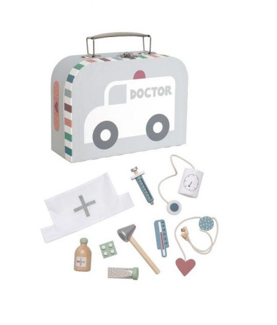Daktaro rinkinys