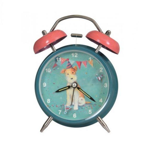 Žadintuvas - laikrodis