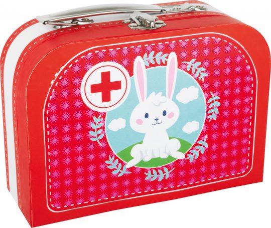 Veterinaro lagaminėlis