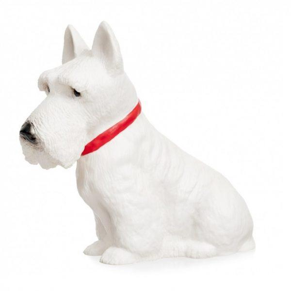 Šviestuvas - Šuniukas